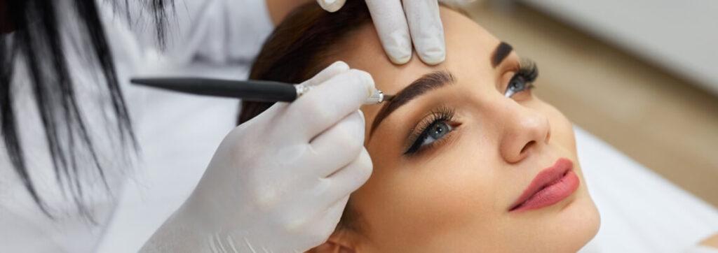 Semi permanent makeup, Microblading Truro